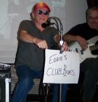 Eddies Club Blues