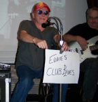 Eddies Club Blues